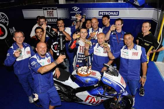MotoGP: �katule, �katule hejbejte se
