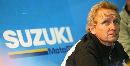 Schwantz dementuje svùj vstup do MotoGP