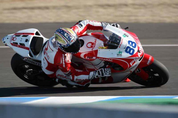 MotoGP: Místo Canepy opìt A. Espargaro