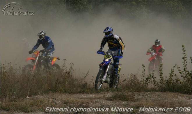 ITP ESSOX CUP – 8. závod – pøírodní okruh – Maòovice – Velký Bor, okr. Klatovy