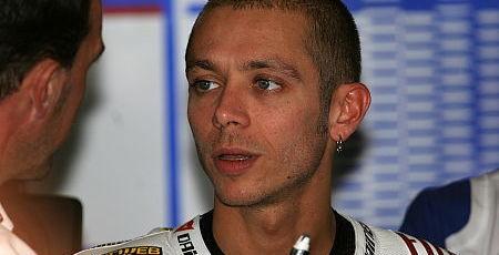 MotoGP: Rossi je na Spiese zvìdavý