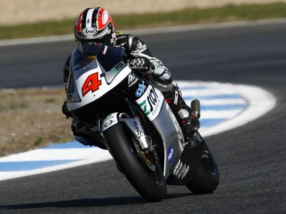 Grand Prix - oèima èísel 1949 až 2009, 2. èást