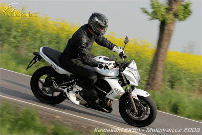 Jak na prodej motocyklu?