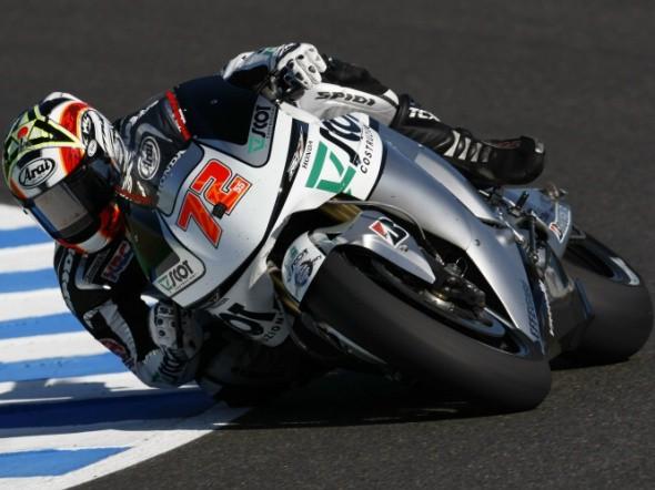 Moto2: Za Tech3 oficiálnì Takahashi a De Rosa