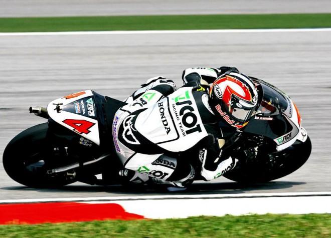Grand Prix Valencie – závod