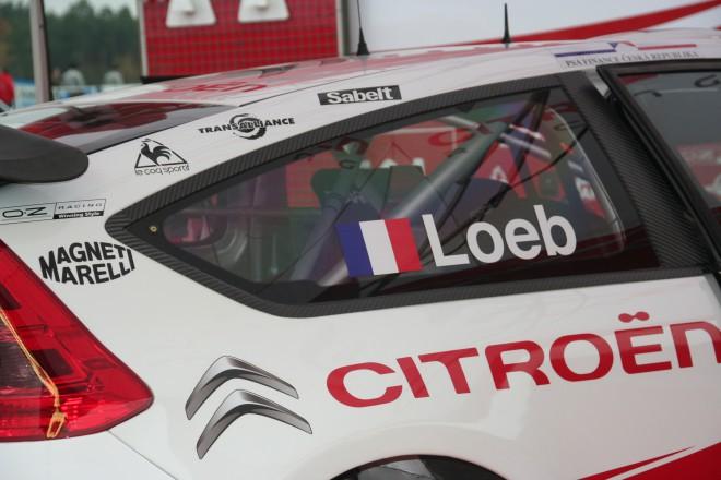 """Sébastien Loeb – """"Mám rád motorky"""""""