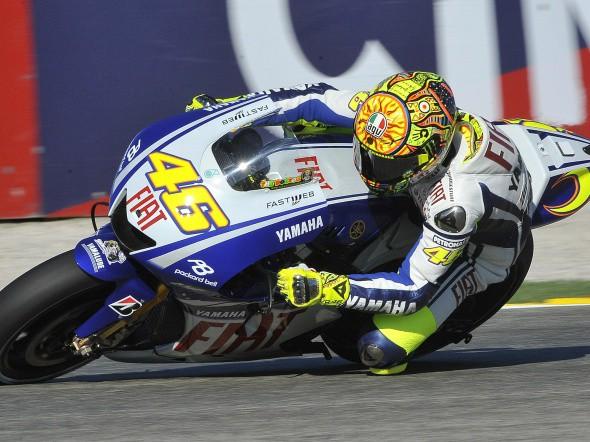 Grand Prix - oèima èísel 1949 až 2009, 3. èást