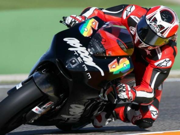 MotoGP: Barbera bude testovat v Jerezu