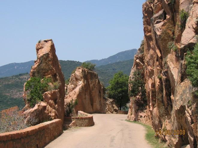 Ráj zvaný Korsika