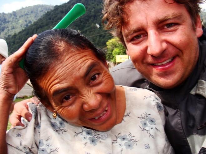 Pozdrav z Nikaraguy - World Tour Igora Brezovara