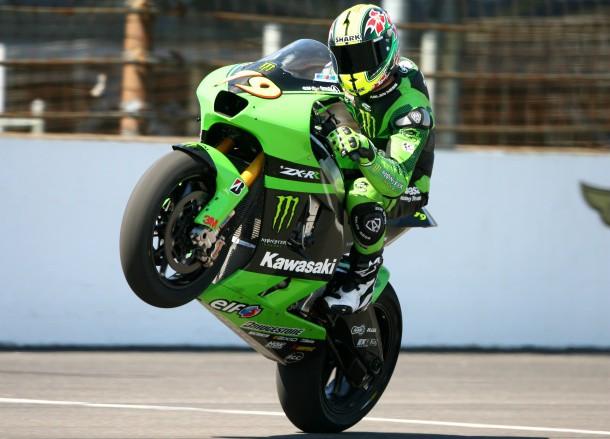Bartholemy plánuje tým do Moto2