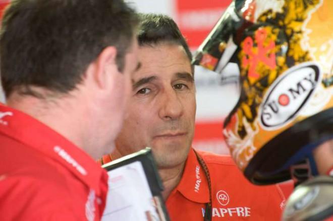 Moto2 - Aprilia: Rozhodnutí padne zítra