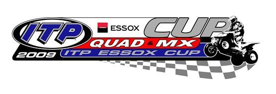 Slavnostní vyhlášení ITP ESSOX Cupu