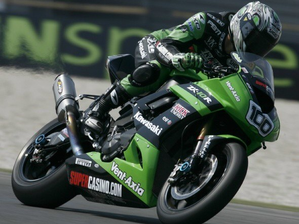 WSBK: Reitwagen Racing s Tamadou?