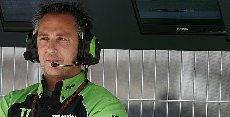 "Moto2: Nový tým ""Marc VDS Racing Team"""
