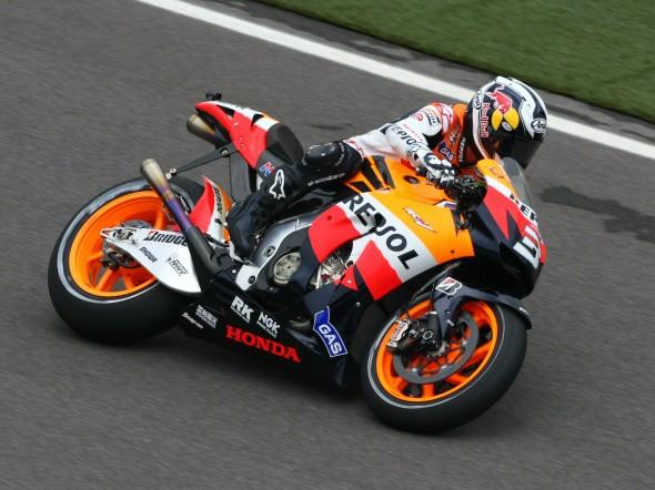 MotoGP: Od roku 2012 pojedou litrové motocykly