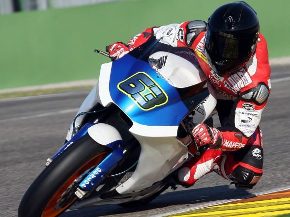 Moto2: Týmy se ještì nerozhodly