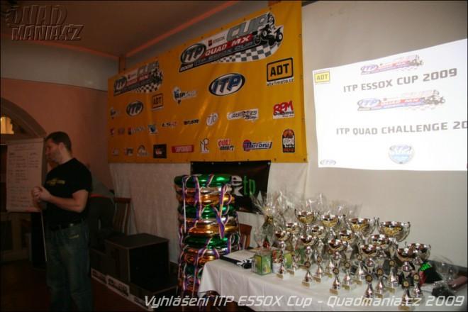 ITP Essox Cup je u konce
