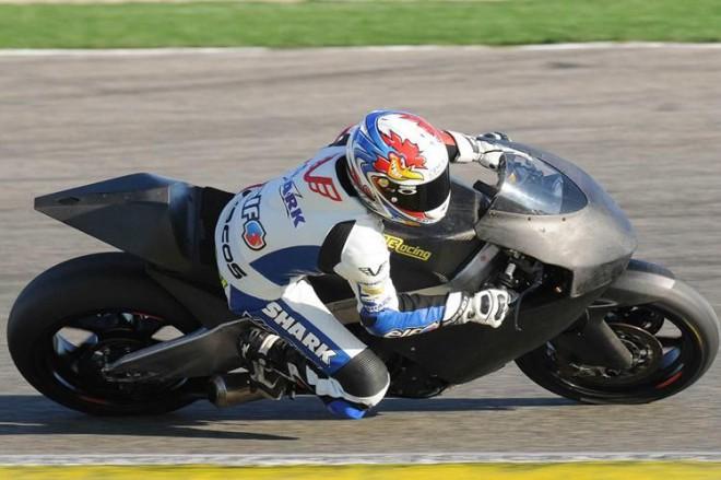 Jules Cluzel: Definitivn� v t�mu Forward Racing