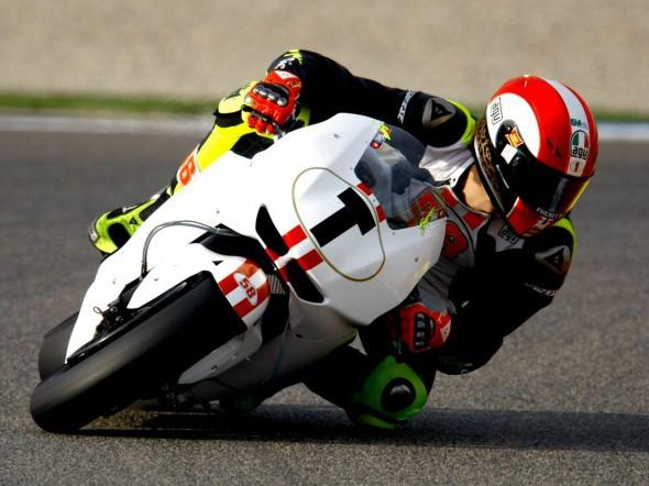 MotoGP: Simoncelli a Aoyama do Sepangu