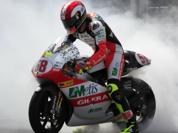 Moto2: SpeedUp má problémy