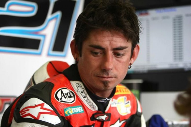MotoGP: John Hopkins s FB Corse