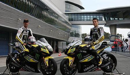 MotoGP: Edwards ještì o Toselandovi