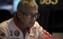 WSBK: Davide Tardozzi nazpìt v paddocku