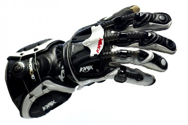 Revoluèní Knox rukavice