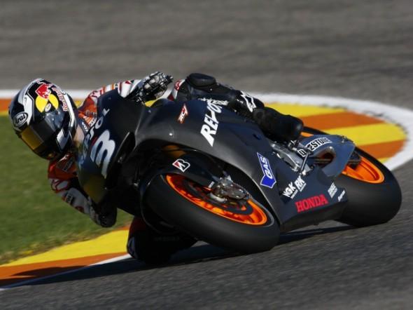 MotoGP: Honda nezvýší rozpoèet