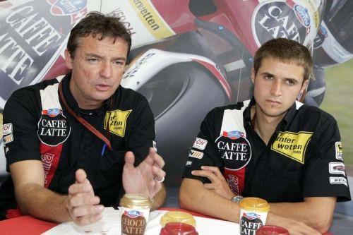 Moto2: První test Thomase Lüthiho až v únoru