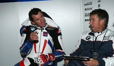 Troy Corser: Navr�tilci z MotoGP budou op�t ��astn�