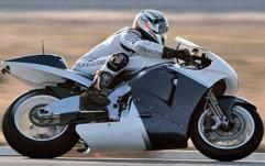 MotoGP: První test motocyklu FB Corse