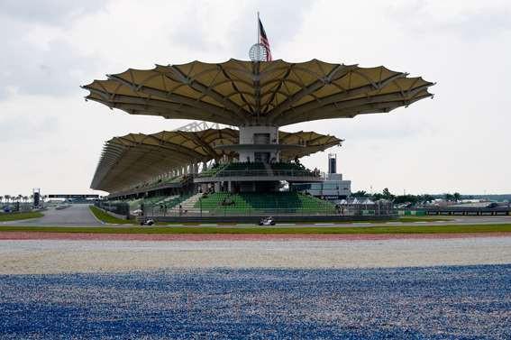 MotoGP: GP Malajsie je tìsnì pøed prodloužením smlouvy