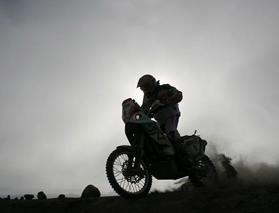 Rally Dakar 2010 - Etapa 6