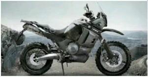 Yamaha Super T�n�r� videomont�