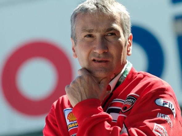 Tardozzi: Stoner je nejlepší jezdec souèasnosti
