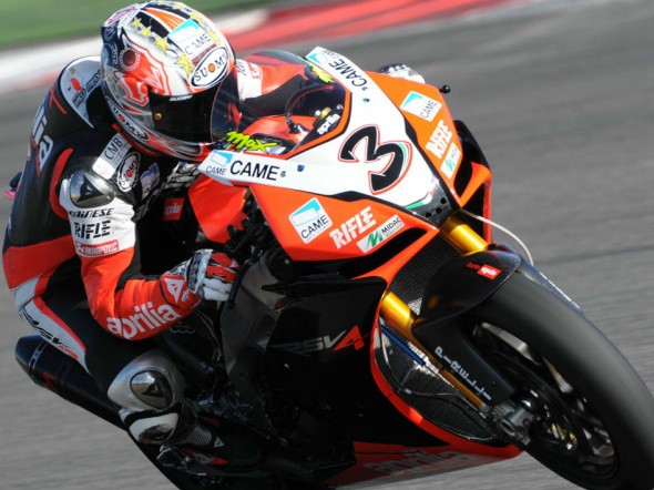 Max Biaggi: V tomto roce budeme protagonisty my