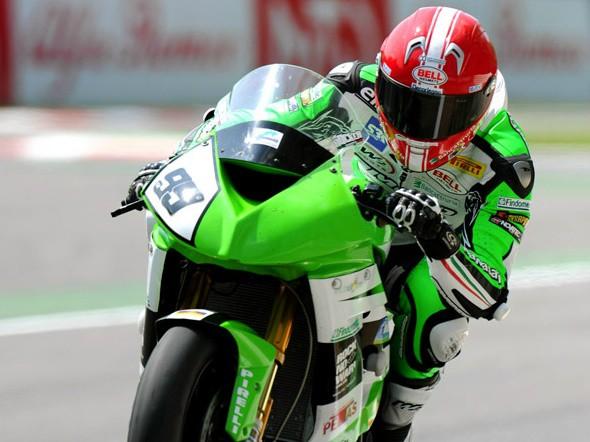 WSBK: Scassa pojede i nadále superbiky