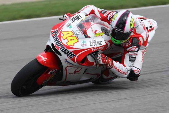 MotoGP: Aleix Espargaro úspìšnì operován