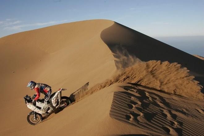 Rally Dakar - Etapa 10 a 11