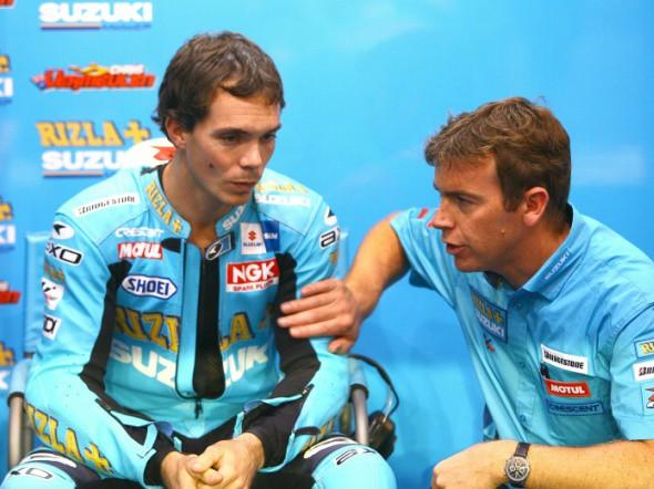 MotoGP: Plány Suzuki na rok 2011