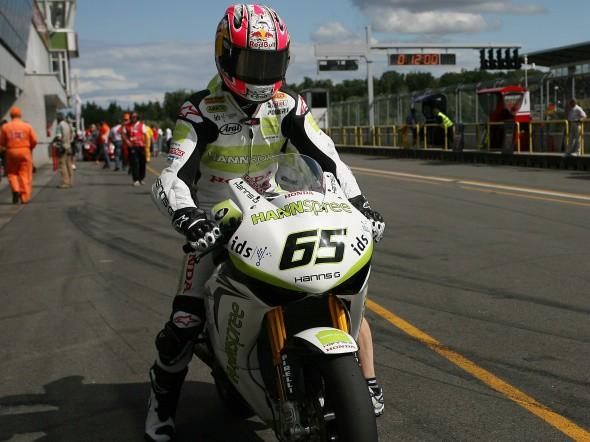 Jonathan Rea: Dvì nabídky z MotoGP jsem odmítl