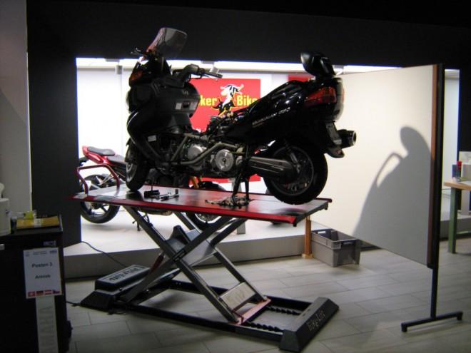 Mezin�rodn� sout� mechanik� Europacup 2010