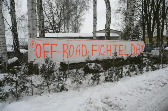 Offroad Fichtel Day 2010