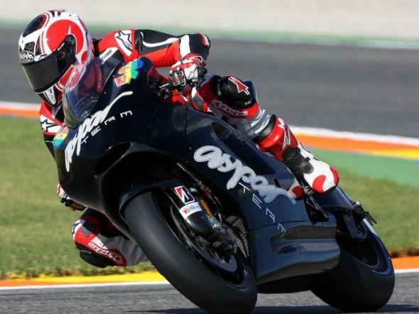 MotoGP: Španìlsko - Itálie 23:16