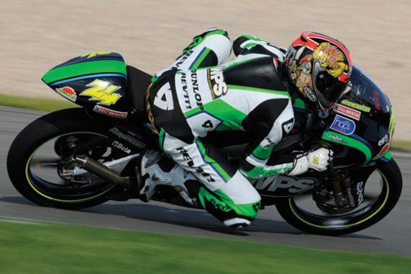 MotoGP: Roèní pauza pro Simone Corsiho?
