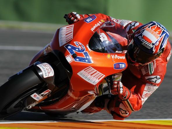MotoGP: Zítra zaèíná sezóna 2010