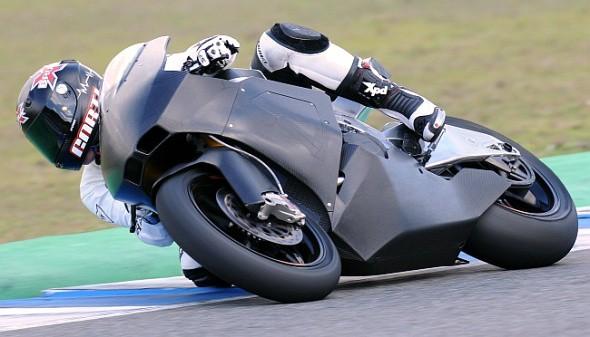 Moto2: Za��naj� �norov� testy