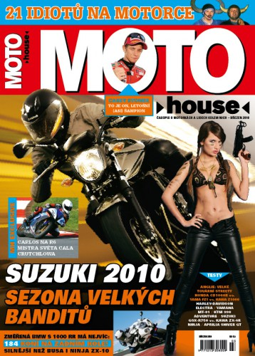 Motohouse 3/2010